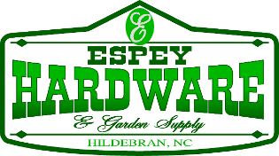 Espey Hardware & Garden Supply